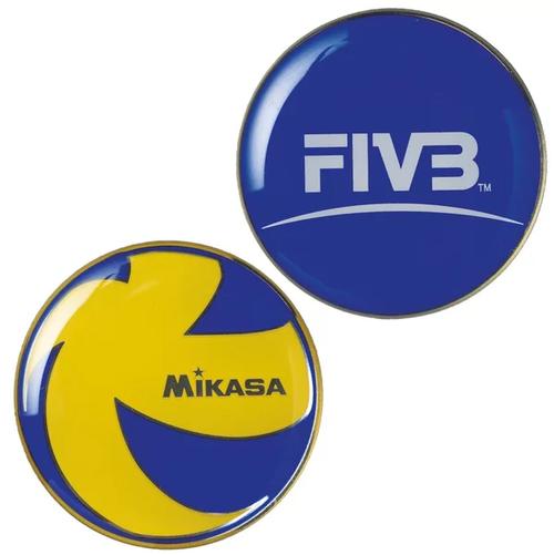 MIKASA toss coin