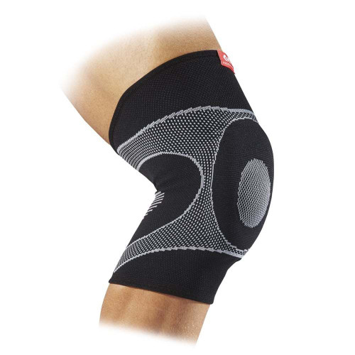 McDAVID 5125 Knee Sleeve/ 4 Way Elastic w/ Gel