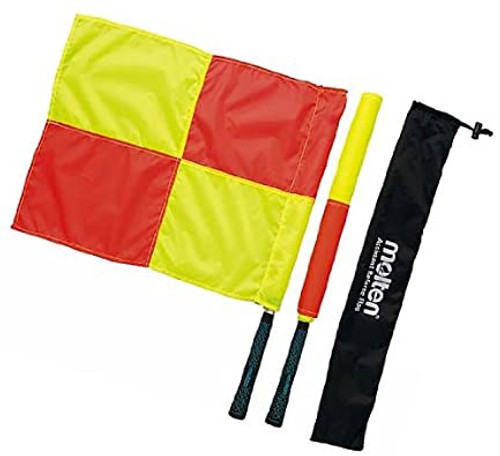 MOLTEN referee flag