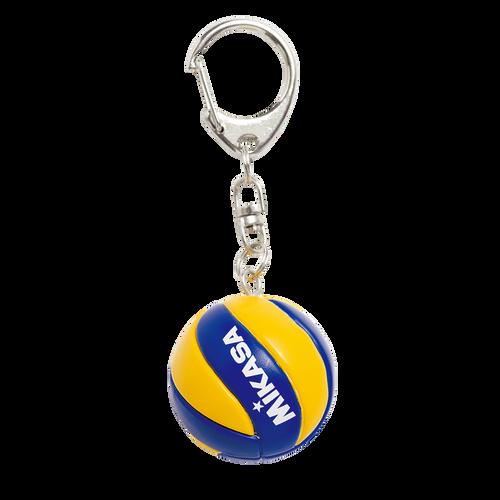 MIKASA KVA Keychain (Indoor Volleyball)