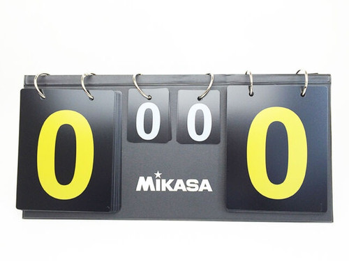 MIKASA Scoreboard