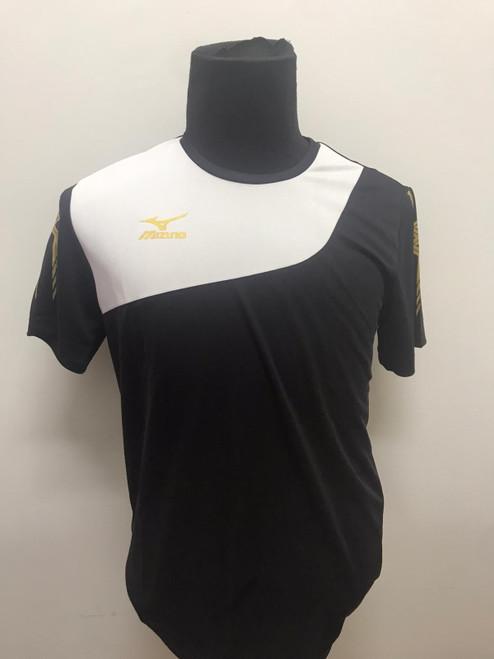 MIZUNO XV Jersey Black