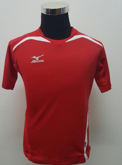 MIZUNO XVI Jersey (Red)