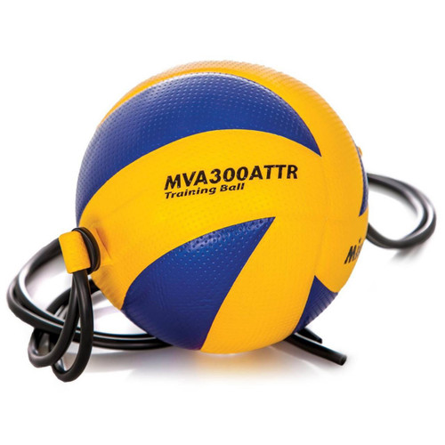 MIKASA MVA300ATTR SPIKING TRAINING BALL