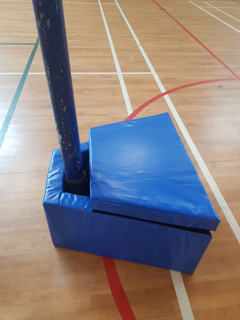 Base Padding for Volleyball Base