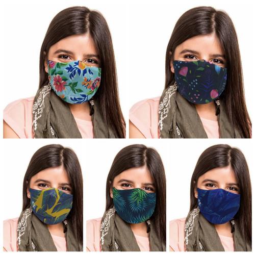 IAM Face Mask - Blossom