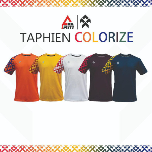 Taphien Short Sleeve Men