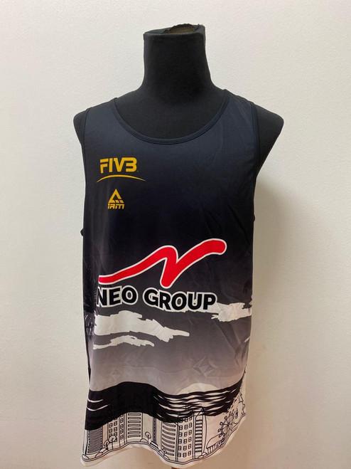 FIVB Series - Black