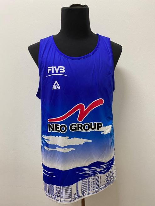 FIVB Series - Blue