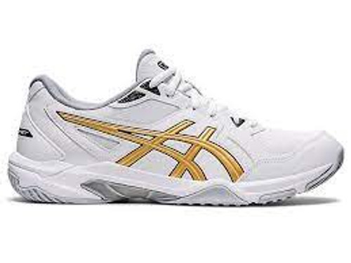 ASICS GEL ROCKET 10 WHITE[1071A054-103]