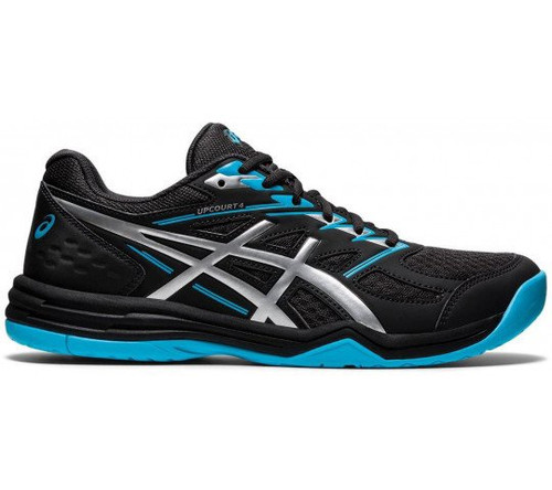 ASICS GEL UPCOURT 4 GRAPHITE GREY[1071A053-020]