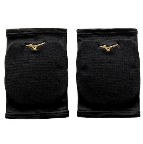Mizuno Volleyball Kneepad V Series (Black/Gold)