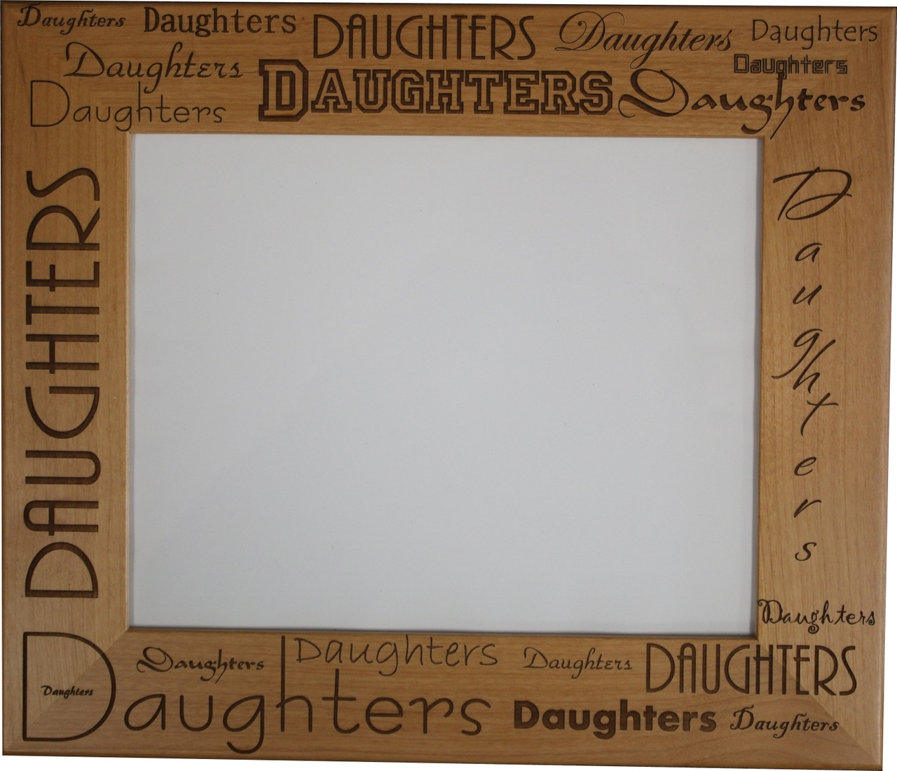 Create Your Own Picture Frame Cin Dees Crafts