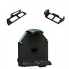 Havis Vehicle Docking with Tri-Passthrough for Getac A140 (Adapter included)