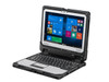 Toughbook CF-33 Laptop Front Right View