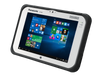 Panasonic Toughbook FZ-M1 MK3 Rugged Tablet Front Right View