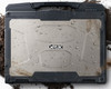 Getac B360 Rugged Laptop Closed Top View