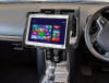 Customised Vehicle Dashboard Mount and Cradle Solution for Toughbook FZ-G1