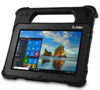 Zebra L10 XPAD Rugged Tablet Front View