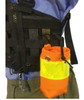 Accessories Kit for the Rugged Handsfree Chest Pack -  8""