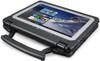 Panasonic Toughbook CF-20 Convertible Tablet View