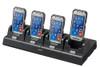 Panasonic 4-Bays Desktop Cradle for FZ-N1 & FZ-F1