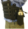 """Accessories Kit for the Rugged Handsfree Chest Pack -  10"""""""