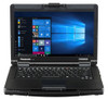 Panasonic Toughbook FZ-55 Semi Rugged Notebook Front View