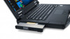 Universal Bay Module: 2nd Drive 256GB SSD with OPAL Hardware Encryption for Toughbook FZ-55