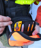 Utility Pouch for Rugged Handsfree Chest Pack