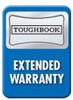 Extended Warranty for Two Years for all Toughbook & Toughpad Models (from 3 to 5 Years)