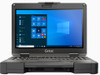 Getac B360 PRO Rugged Laptop Front View