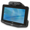 Motion Computing CL-Series Mobile Dock with Key Lock - Non Powered Cradle
