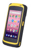 Cipherlab RS51 Rugged Mobile Computer  Front Right View