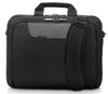 """Everki Advance Compact Briefcase for up to 16"""" laptop"""