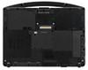 Panasonic Toughbook FZ-55 Semi Rugged Notebook Bottom View