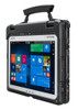 Toughbook CF-33 Convertible Tablet Front Right View