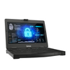 Getac S410 Semi Rugged Laptop Front Left View