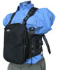 "Rugged Handsfree Chest Pack for 10"" Tablet (MOLLE Compatible)"