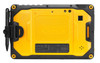 Getac ZX70 G2 Rugged Tablet Back View