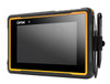 Getac ZX70 G2 Rugged Tablet with Stylus Front View