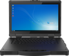 "Emdoor X14U 14"" Rugged Laptop Close Up Front View"