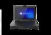 """Emdoor X14U 14"""" Rugged Laptop Front View"""
