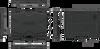 "Emdoor X14U 14"" Rugged Laptop All View"