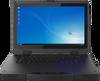 "Emdoor X15U 15.6"" Rugged Laptop Close Up Front View"