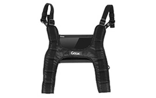 Getac EX80 Shoulder harness (4-point; handsfree)