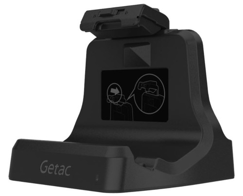 Getac T800 Office dock with AC adapter
