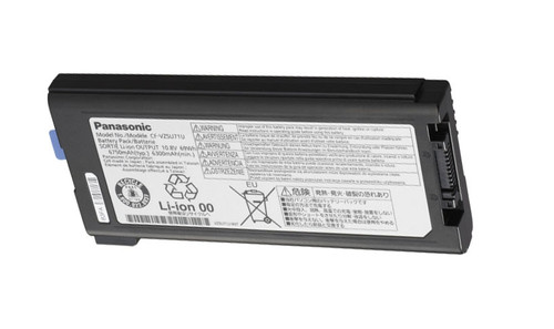Panasonic Li-Ion 9 cell Battery for CF-53