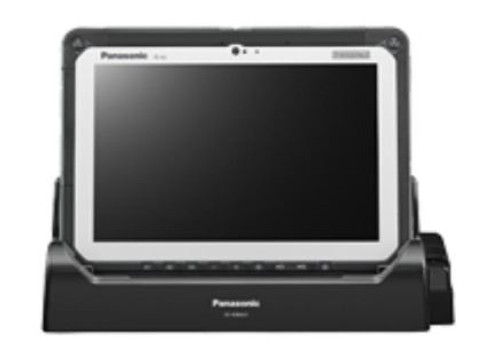 Panasonic Desktop Cradle Dock for FZ-A2 and FZ-A3