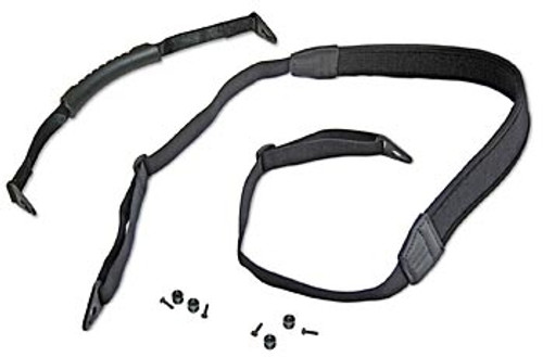 Motion CL-Series Carry Kit - Strap And Handle